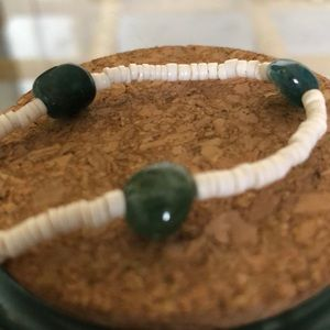 Jewelry - Handmade rustic turquoise appetite 💎 necklace